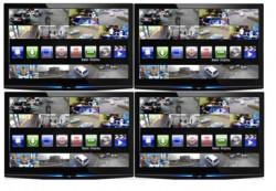 Программное обеспечение CMX Software HD 3.6 с поддержкой модулей видеоаналитики