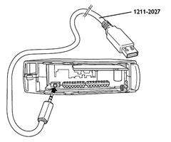 Кабель для диагностики CLI Cable